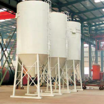 Silo Weighing Concrete Mixing 20t Load Cell