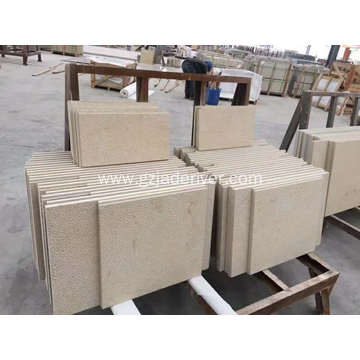 Guizhou Beige Marble for Exterior Wall