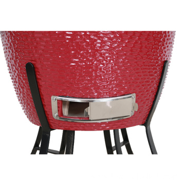 Barbecue Equipment Kamado Grill Pellet Grill