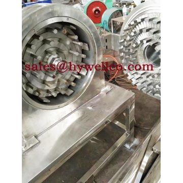 Fruit Slice Grinding Machine