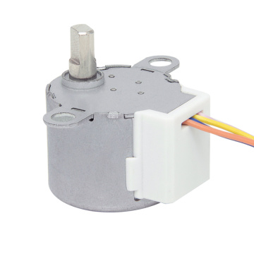 24BYJ28-001 Air Conditioner Motor - MAINTEX