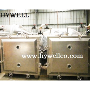Fruit Slice Vacuum Drying Oven