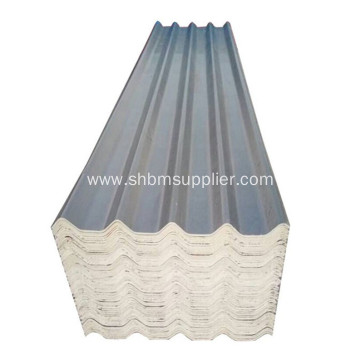 New Material Sound Insulation Roof Tile
