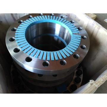 ASTM A694 Carbon And Alloy Steel Forging Flanges