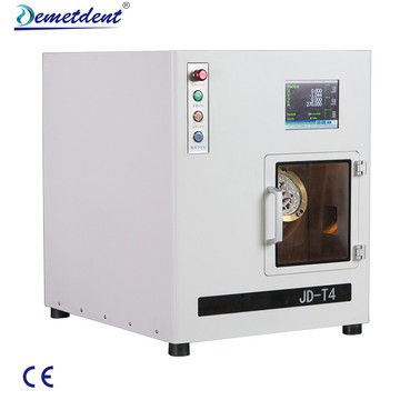 dental crown fabrication machine