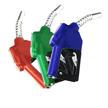 1/2'' 3/4'' Automatic Fuel Nozzle Automatic Shut Off Diesel Kerosene Biodiesel Fuel Refilling Nozzle Injector Stainless Steel