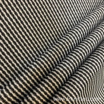 High Quality Yarn-Dyed Jacquard Fabric