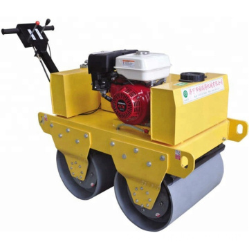 Small Road Roller Vibrator Compactor used Hand Asphalt Roller FYL-S600