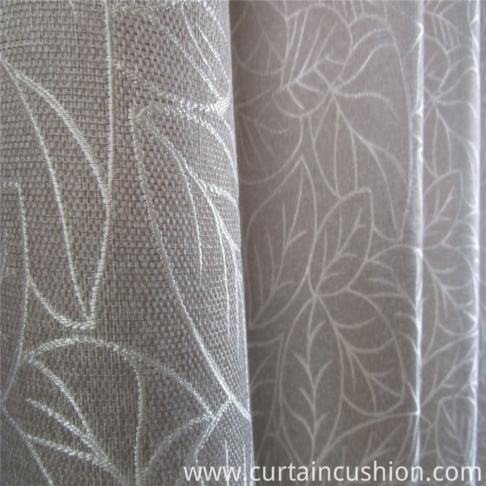 High Quality Jacquard