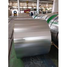 Aisa produced Tinplate material