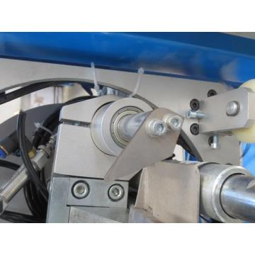 2500mm Automatic Two Component Sealant Sealing Robot