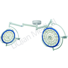 medical equipment led ceiling operation light
