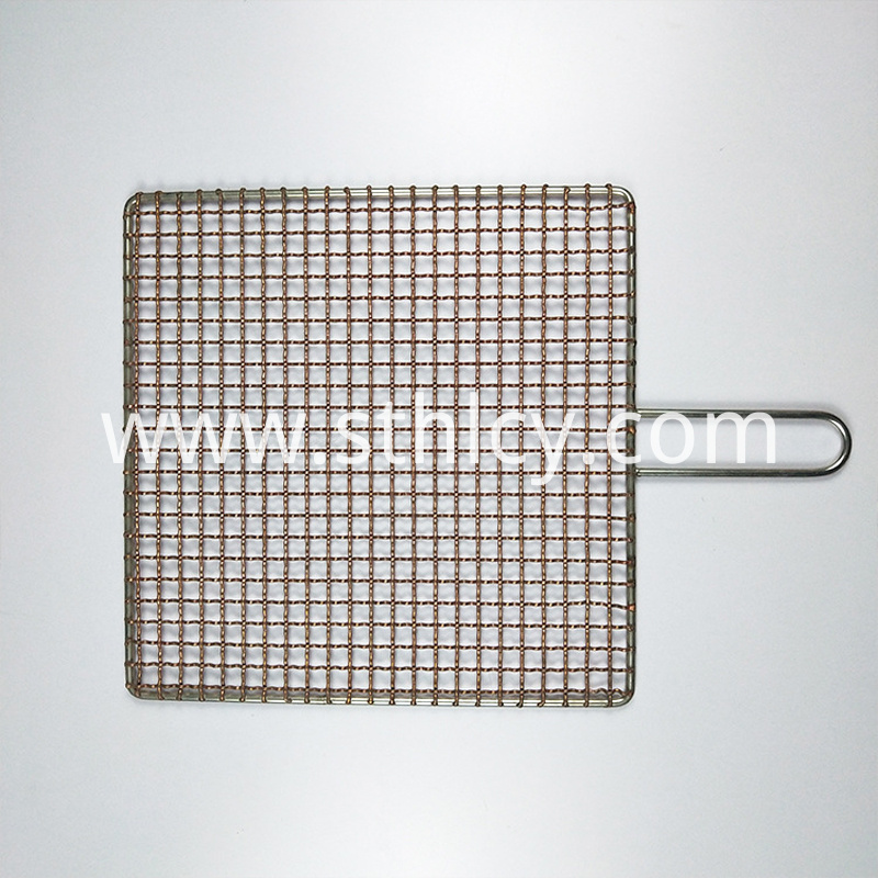 Stainless Steel Wire Mesh net