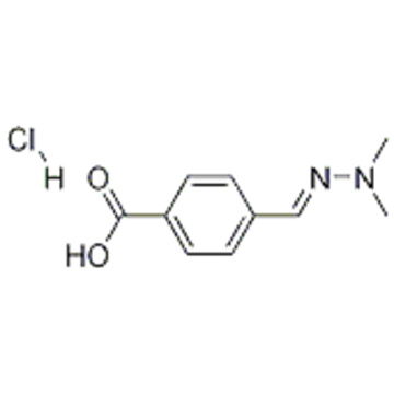4-[(diMethylaMino)iMinoMethyl] benzoic aicd HCL CAS 210963-78-3