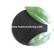 Leonardite mineral humic acid soil base fertilizer