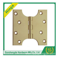 SZD Small Solid Brass Cylindrical Concealed Pin Hinge For Gift Box
