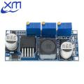 5pcs LM2596 LED Driver DC-DC Step-down Adjustable CC/CV Power Supply Module B62