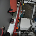 Automatic Glass Coating Deletion Machine