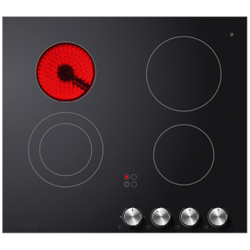 4 Zone Induction Cooktop in Australia