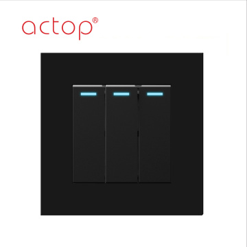 ACTOP smart hotel network switch