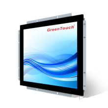 Open Frame For Infrared Touch Monitor 19''