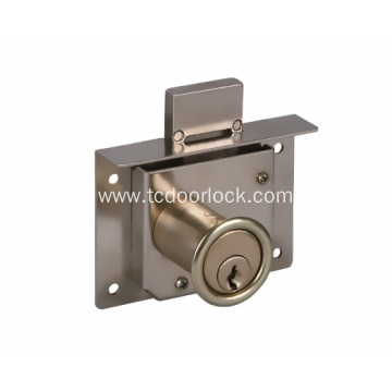 hot sale middle east drawer lock 8110