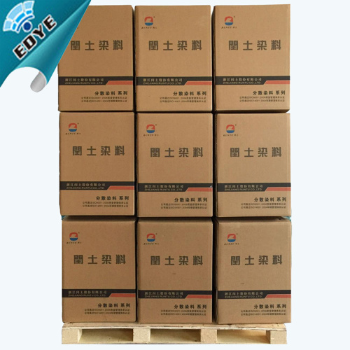 Disperse Orange 288 Powder dye for Polyester Dyeing