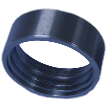 Auto clutch bearing rings