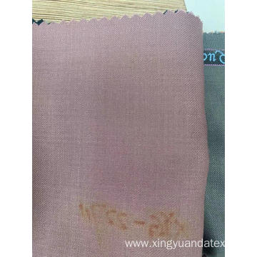 Custom plain 220S woolen suits fabric