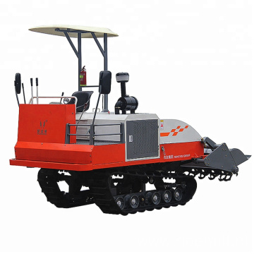 Factory Direct Tiller Crawler Cultivator For Sale