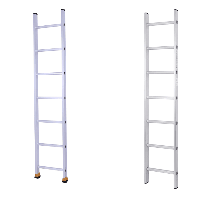 Single Straight Ladder