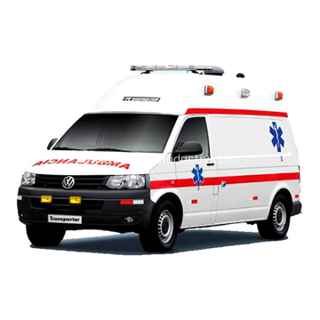 conversion equipment for ambulance