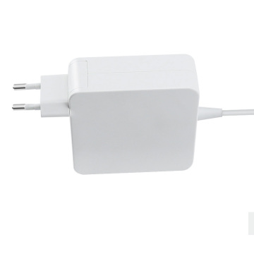 EU Plug 85W Magsafe 1 Macbook Pro Charger