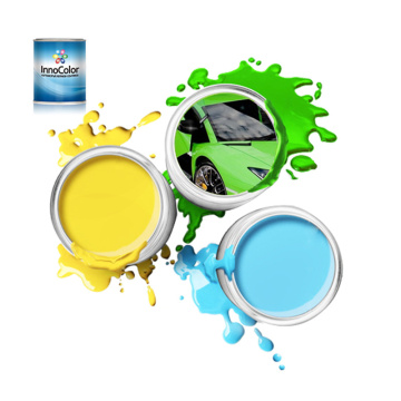 InnoColor Car Paint Mixing System Automotive Coating