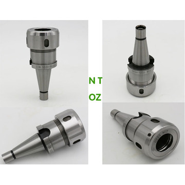 High Precision NT30-OZ25 M12 Collet Chucks