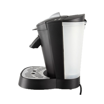 2.5 bar pump pod coffee machine
