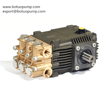 TK heavy flow high pressure plunger pump