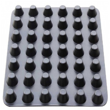 8mm Dimple Drain Board Drainage Sheet for Landscape