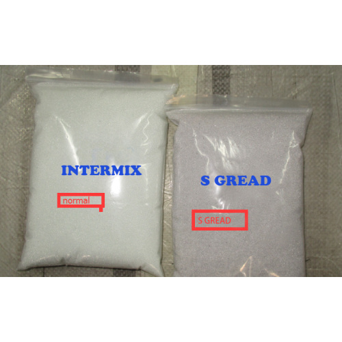 Intermix/Premix Glass Beads for Road Marking