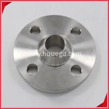 "FLANGE CARBON STEEL A 105, SIZE 6""-CLASS 300# RF WN. B16.5"