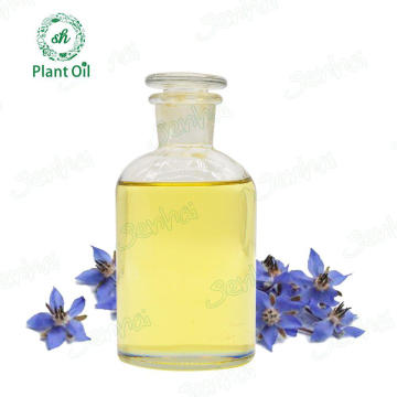 Top Quality Bulk Pure Borage Oil