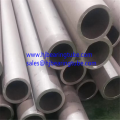 TP347 stainless steel tubes S34700 austenitic steel pipes