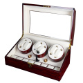 triple watch winders automatic