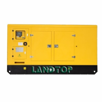Diesel Generator with Ricardo Engine for Sale