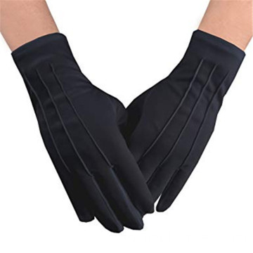 Nieuw product Best-Selling Cotton Parade Gloves Military