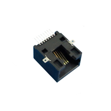 RJ45 SIDE ENTRY SMT PCB JACK