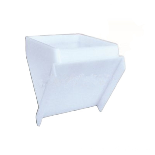 PLASTIC RICE BUCKET used in rice mill