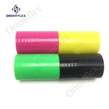 Straight Coulper Silicone Hose
