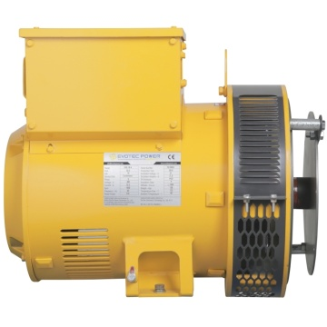 Alternador industrial de rodamiento simple de 8kW a 3500kW