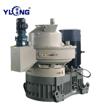 wood pellet granule mill with high quliaty